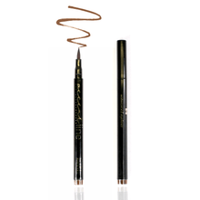ACCENT LINE -EYELASH EXTENSION SAFE EYELINER