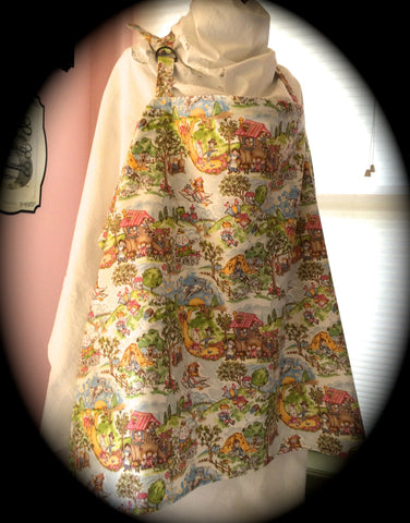 Nursing Cover - Nursery Rhymes