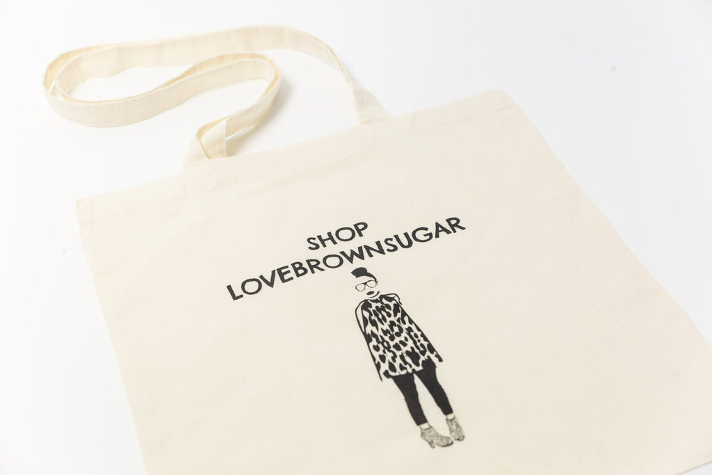 Shop LoveBrownSugar Tote