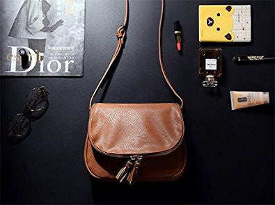 Purposefull Cross Body Handbag