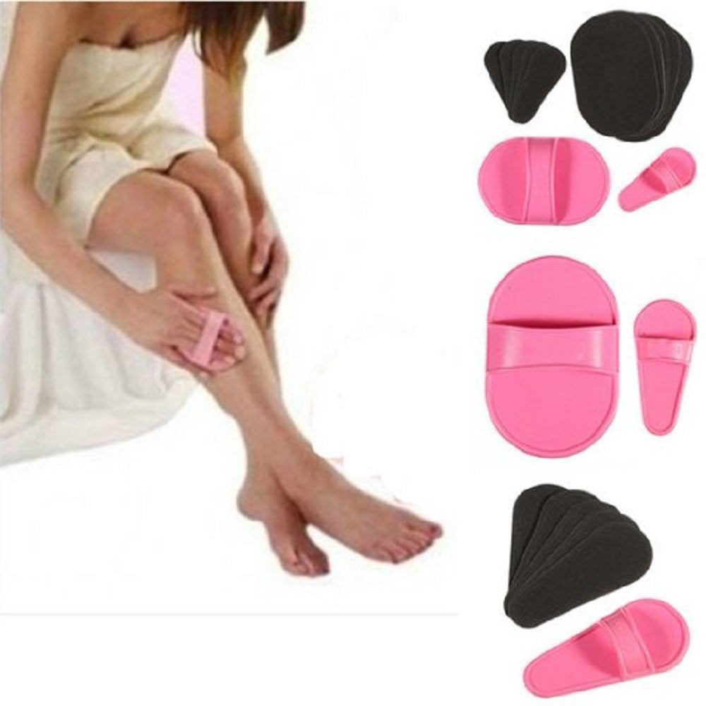 Purposefull Essential Hair Removal Pads