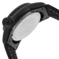 GENESIS VISION BLACK SILICONE DIAL AND CASE