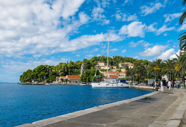 Croatia - The Allure of Mediterranean Spirit