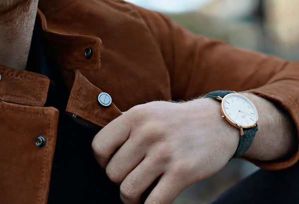 Seasonally Styled – Essential Autumn Watch Guide