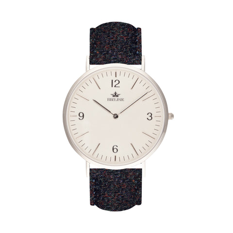 Harris Tweed Women Orinsay Watch 36mm