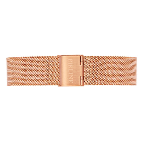 Mesh Rose Gold | 20mm