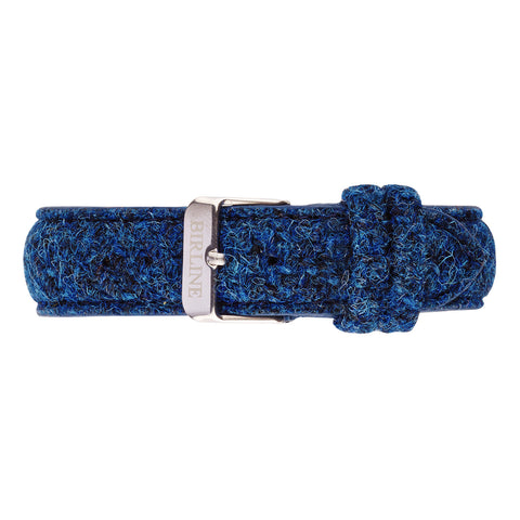 Harris Tweed Straps - High Beach