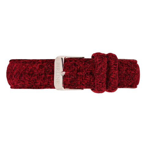 Harris Tweed Straps - Oxshott