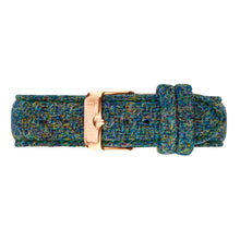 Load image into Gallery viewer, Stanmore - Harris Tweed Watch - Birline