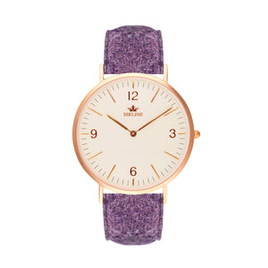 Watches - Woodley | Rose Gold | 36mm