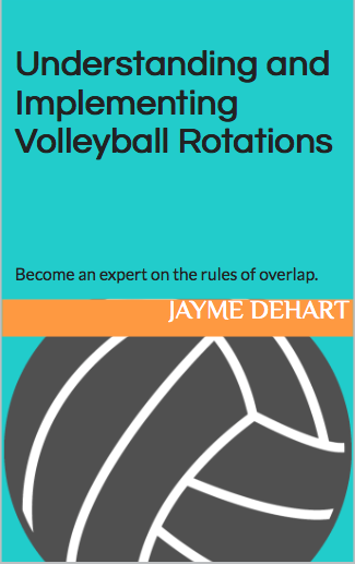 Understanding and Implementing Volleyball Rotations