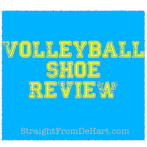 What Are The Best Volleyball Shoes? A Volleyball Shoe Review. The Dig Episode 012
