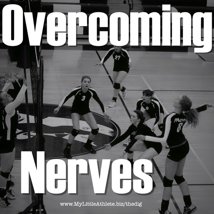 Overcoming Nerves