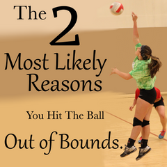 The 2 Most Likely Reasons You're Hitting Out