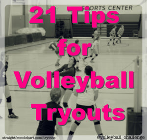 Volleyball Tryout Tips - The Dig Season 2, Episode 2