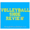 volleyball shoe review