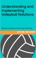 volleyball rotations