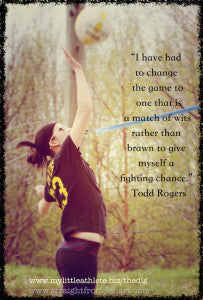 todd rodgers quote