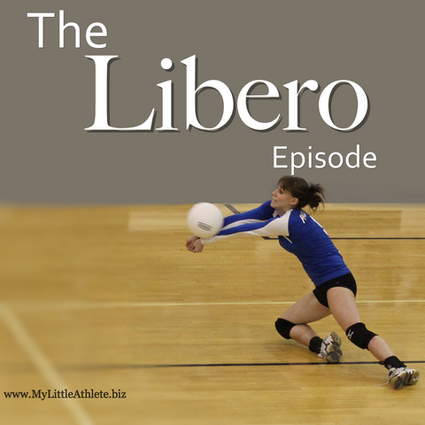 what is a libero?