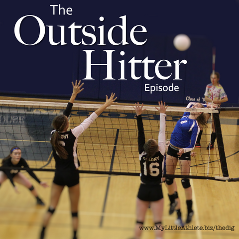 outside hitter