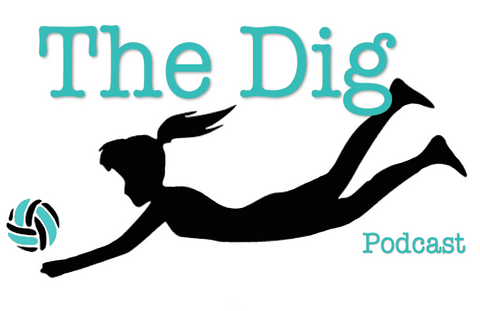 Volleyball Tips - The Dig