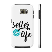 Setter Life, Tough Phone Case