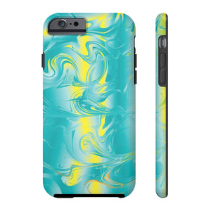 Beach Marble Phone Case