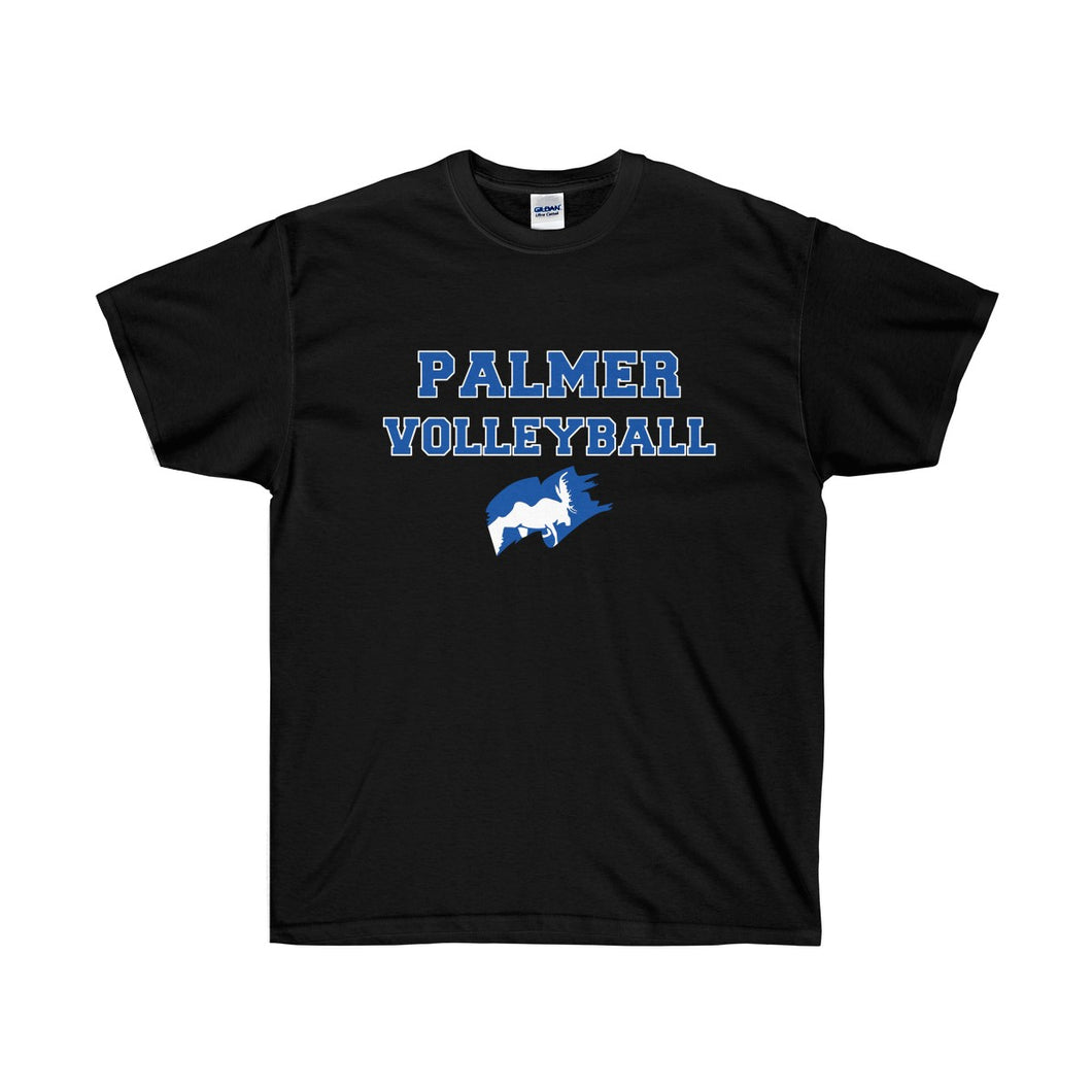 Palmer Volleyball TShirt