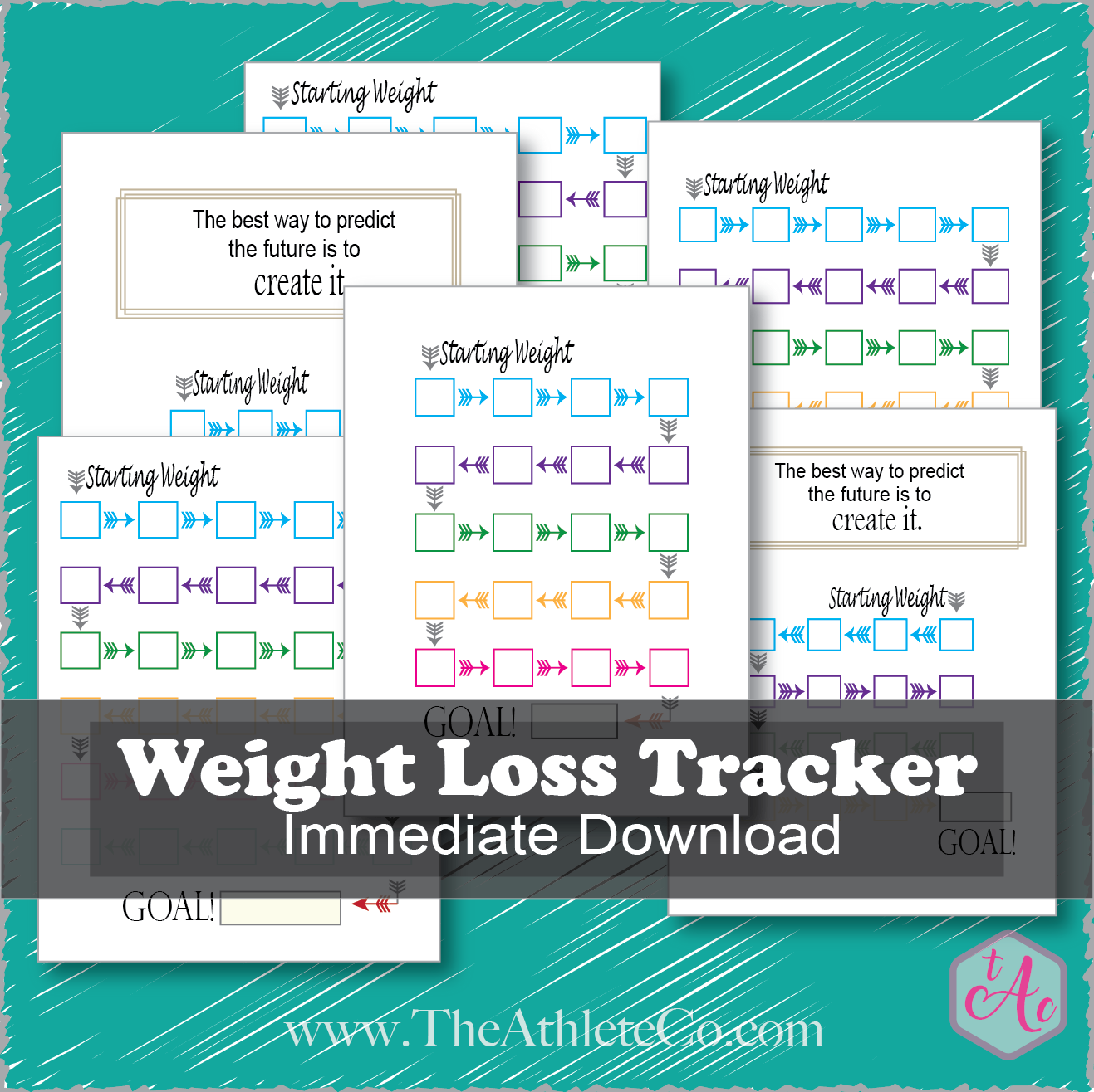 weight loss tracker  u2013 the athlete company