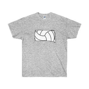 South Dakota Volleyball Tshirt