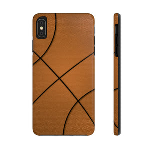 Basketball Phone Case