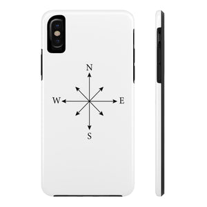Compass Phone Case