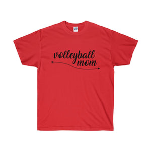Volleyball Mom Tshirt