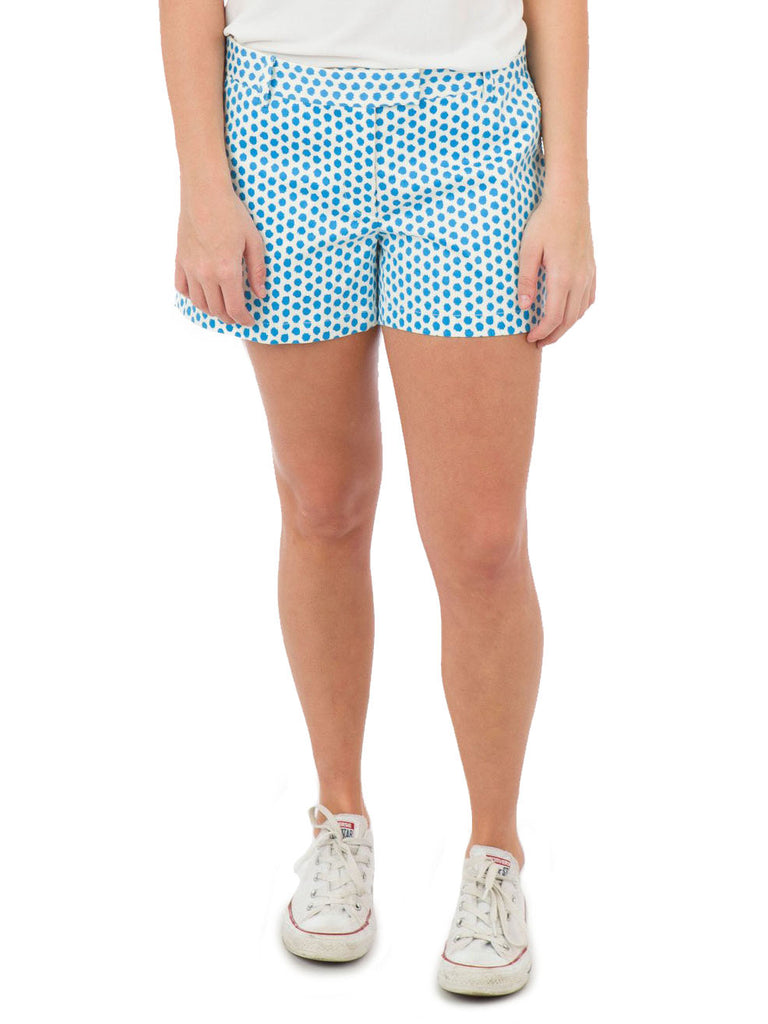 JB by Julie Brown Polka Dot Shorts - The Mercantile