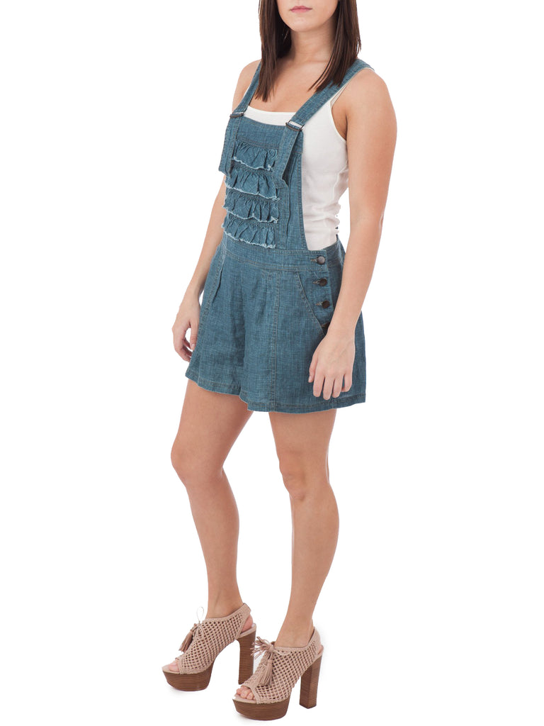 Nanette Lepore Lost at Sea Romper - The Mercantile