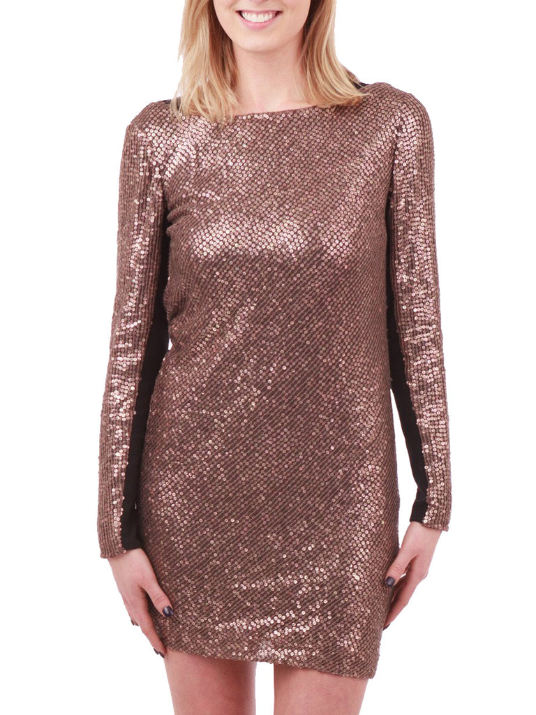 Rebecca Minkoff Sequinned Antik Dress - The Mercantile