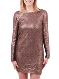 Rebecca Minkoff Sequinned Antik Dress