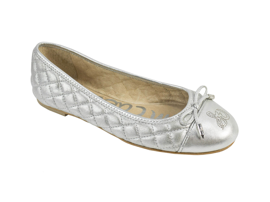 4cb745a86 Sam Edelman Becka Quilted Bow Flats – The Mercantile