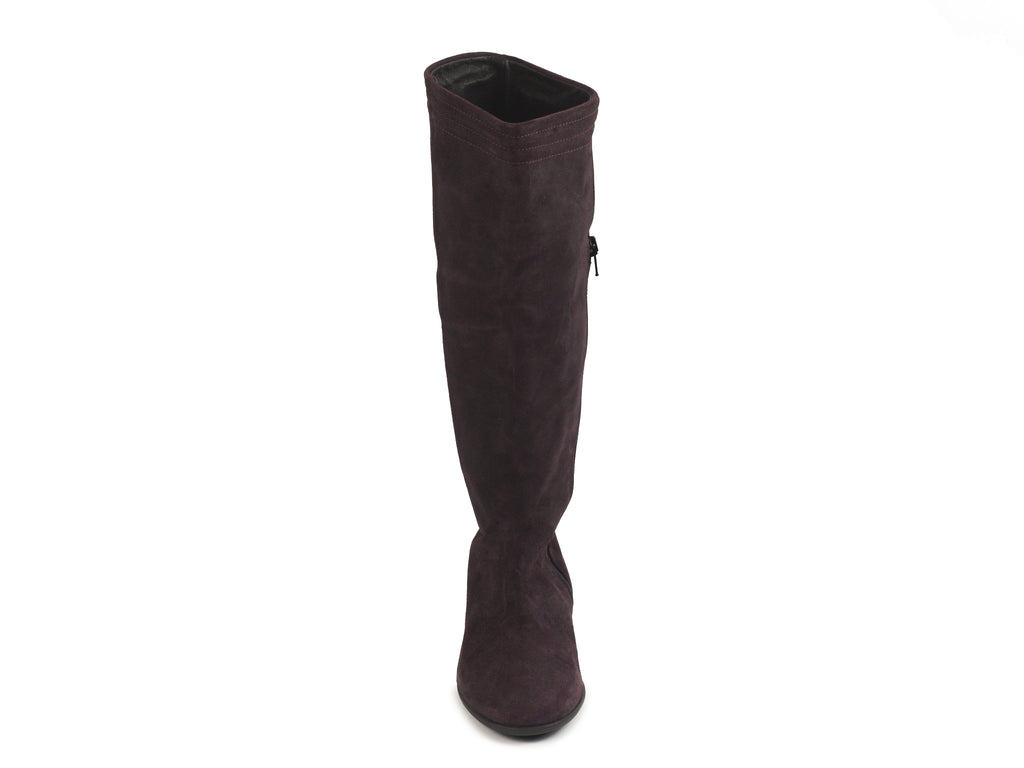 Nara Shoes Keeper Knee High Boot - The Mercantile