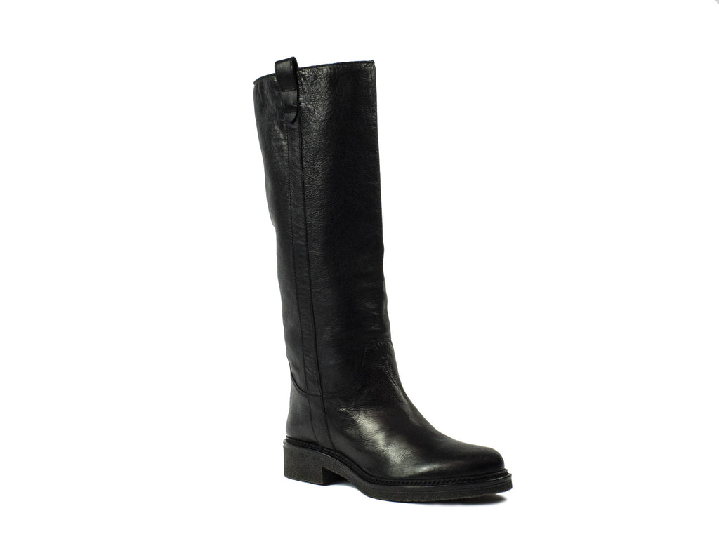Boemos Knee High Boots - The Mercantile