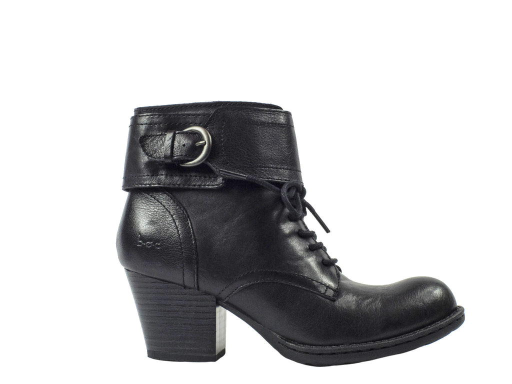 Born Maryline Booties - The Mercantile