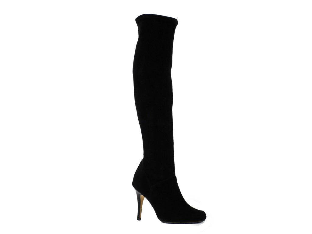 Cole Haan Air Talia Knee High Boots - The Mercantile