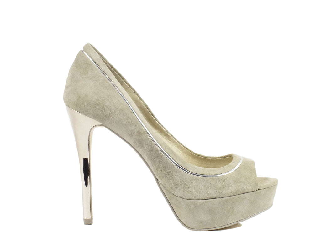 MICHAEL Michael Kors Bethany Peep Toe - The Mercantile