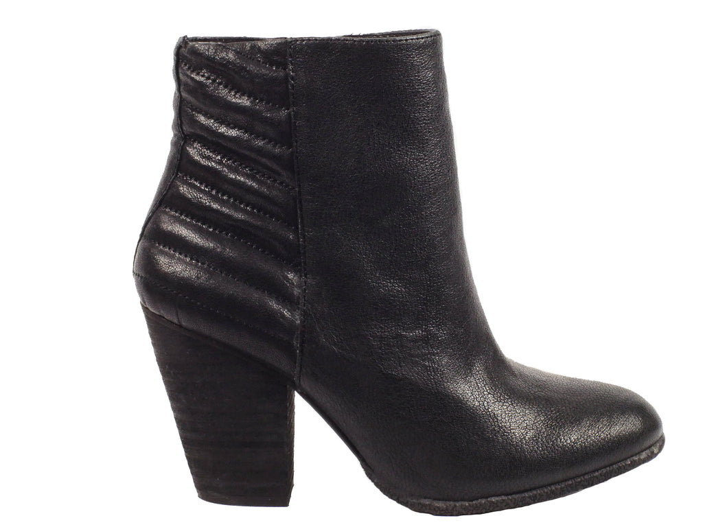 Vince Camuto Hana Booties - The Mercantile