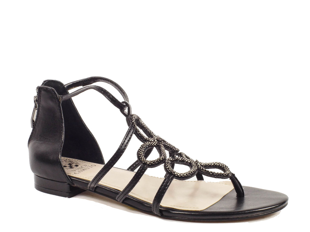 Vince Camuto Harissa Gladiator Sandals - The Mercantile