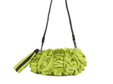 Diane von Furstenberg Belle Ruffle Evening Bag - The Mercantile