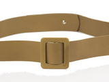 Marni Leather Belt - The Mercantile