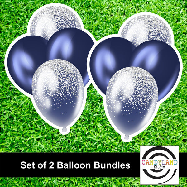 Set of 2 Balloon Bundles