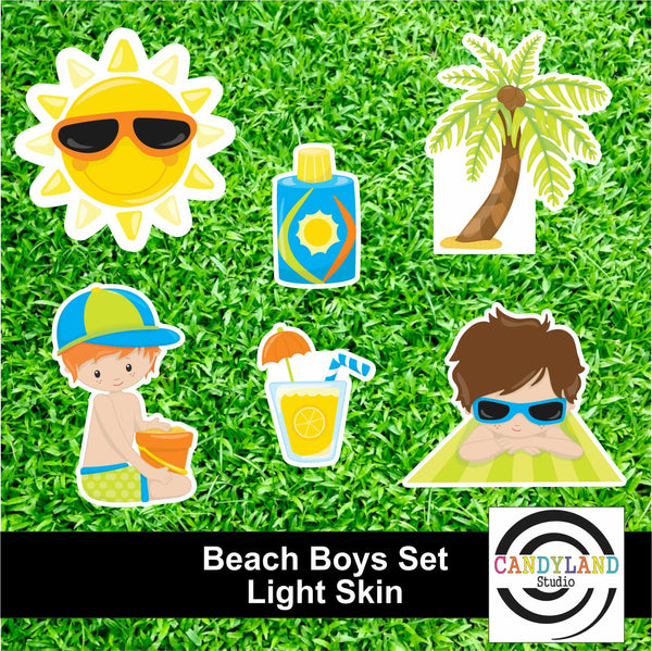 Beach Boys - Light Skin