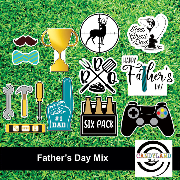 Father's Day Mix